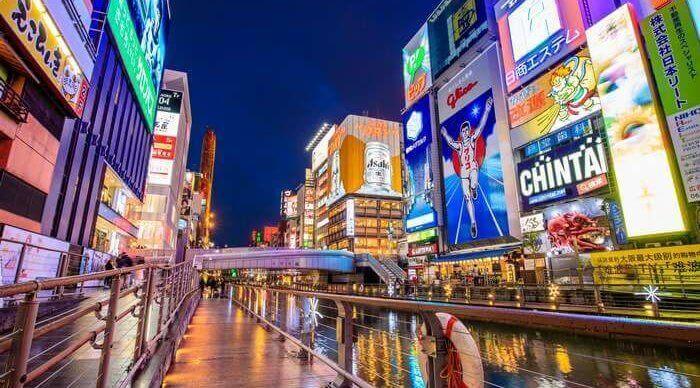 Văn hóa Nhật Bản: 10 điểm khác biệt thú vị giữa Kansai và Kanto