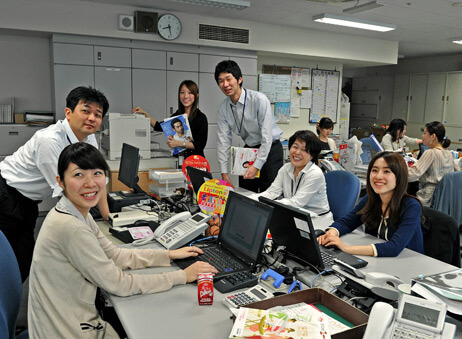 Hình thức tuyển dụng trọn đời của các công ty Nhật Bản