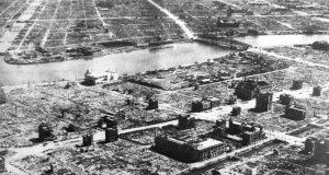 Tokyo sau chiến tranh thế giới thứ 2