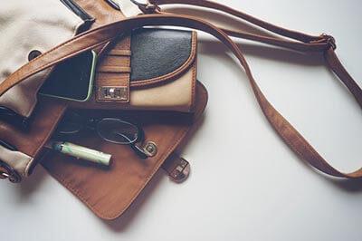 mất ví tại Nhật làm lại thẻ