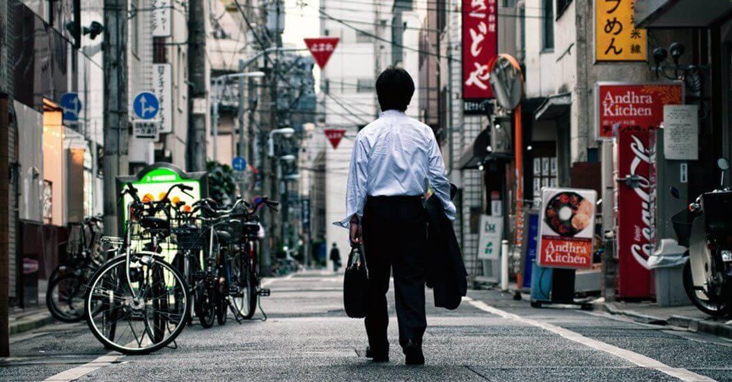 Việc làm ở Nhật: Khi bạn ngoài 30, liệu cánh cửa tìm việc có còn rộng mở?