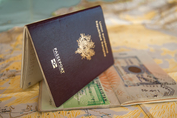 visa đi nhật